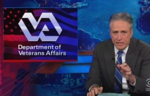 Stewart Rips Obama For VA Backlog: 'When Unobstructed From Doing What You Want, You Better F**king Bring It'