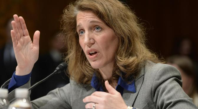 Perfect Choice for HHS Secretary; Continuity Assured
