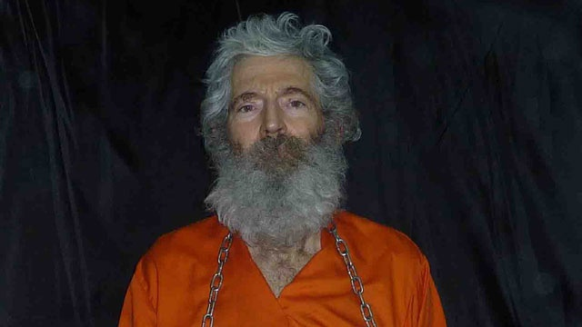 Left Behind:  Americans in Captivity