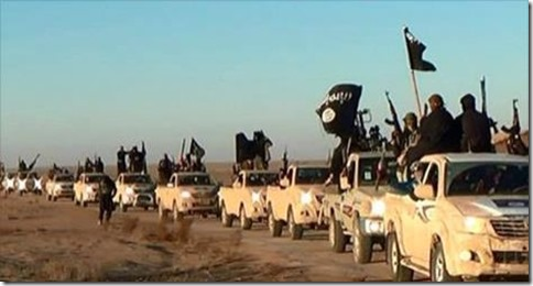 FOXNEWS: West Point report describes Islamic State threat as crisis 4 years in the making
